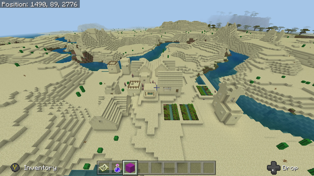 Survival Island Seed Found March 2019   Tanisha's Craft