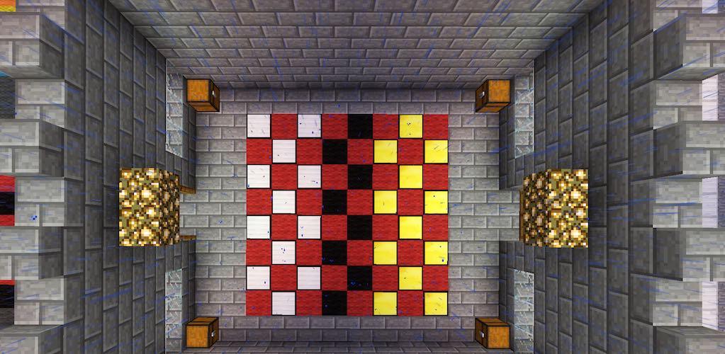 Minecraft Checkers Tanisha S Craft
