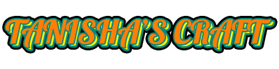 Tanisha's Craft Logo