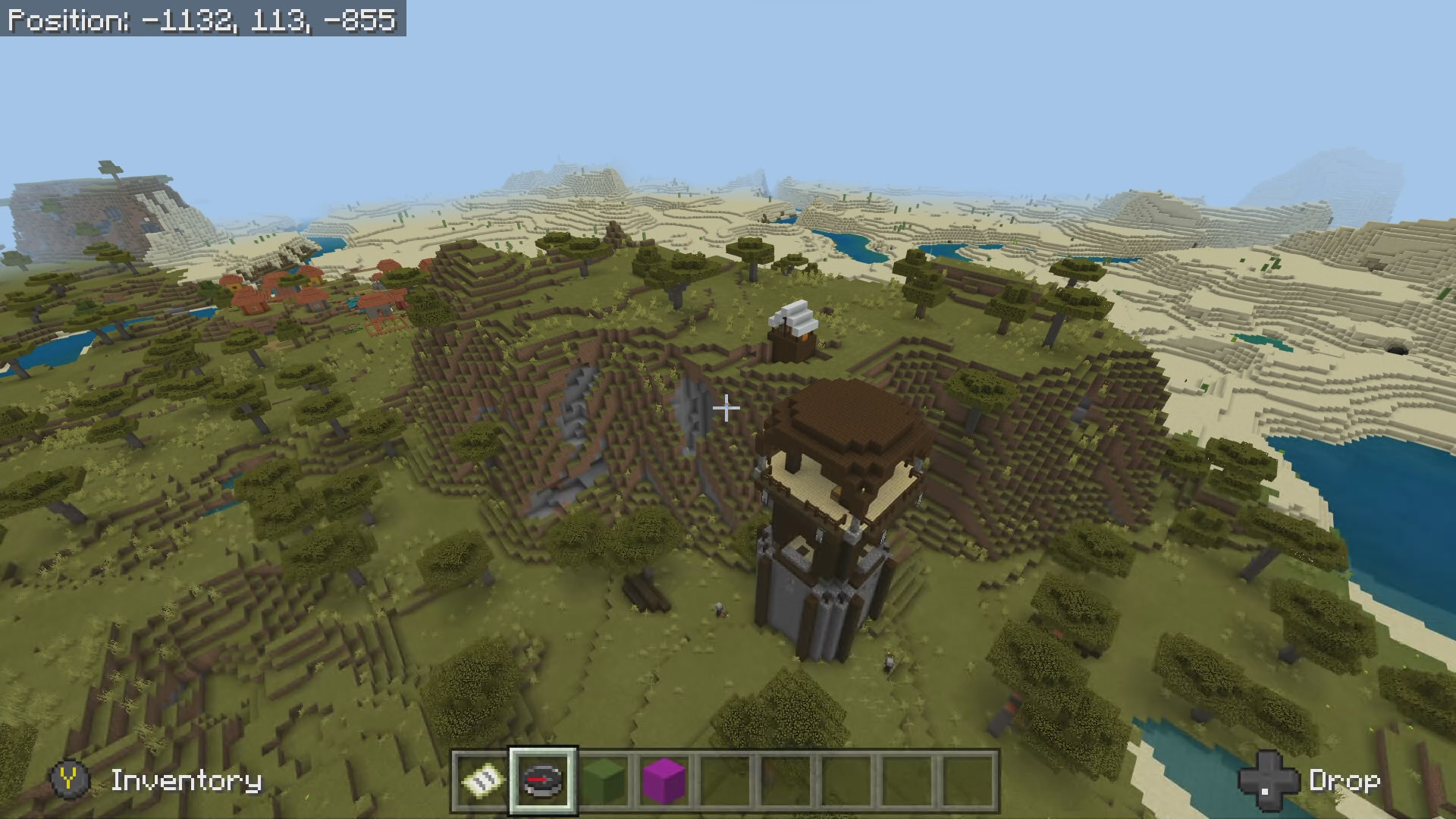 Bamboo Forest Spawn Seed May 2019 | Tanisha's Craft
