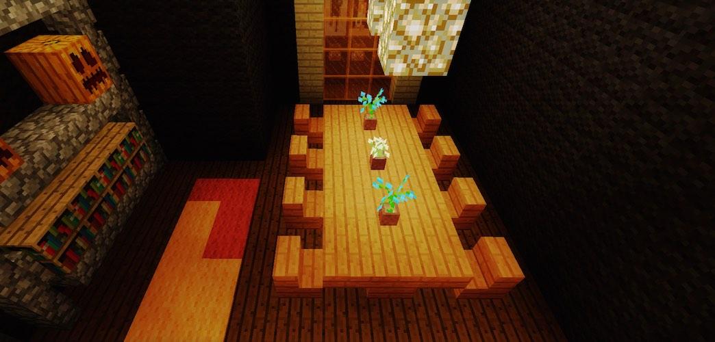 Minecraft X Shaped House Tanisha S Craft