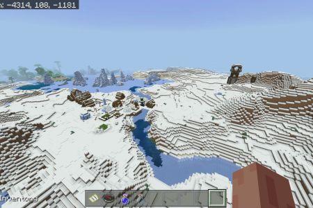 MinecraftBedrockVillageSeedAPR112020-5.jpg