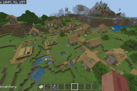MinecraftBedrockAllBiomesJungleSeedNov2019-4.jpg