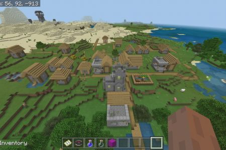 MinecraftBedrockOceanMonumentSeedSep2019-3.jpg
