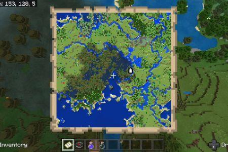 MinecraftBedrockSwampSeedJAN2021-Map.jpg