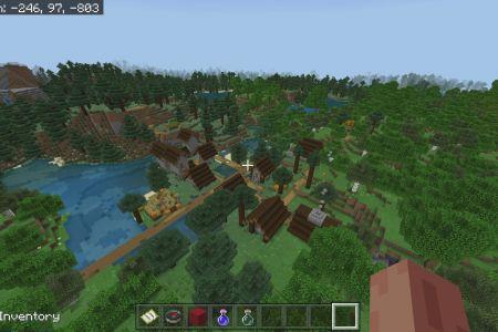 MinecraftBedrockVillageSeedAPR112020-2.jpg