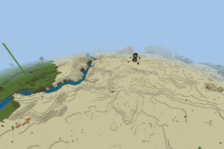 MinecraftBedrockAllBiomesSeedNov2019-Spawn.jpg