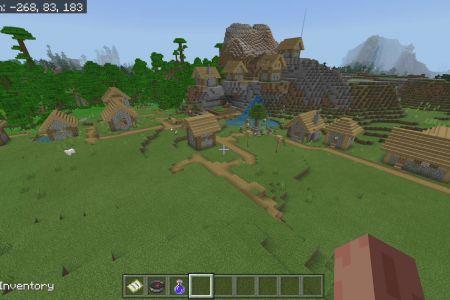 MinecraftBedrockAllBiomesjungletaigaSeedDec72019-1.jpg