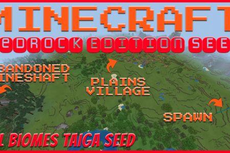 MinecraftBedrockAllBiomesTaigaSeedOct2019-YT.jpg