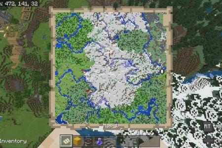 MinecraftBedrockAllBiomesSnowyTundraSeedMar72020-Map.jpg