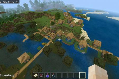 MinecraftBedrockSwampSeedJAN2021-15.jpg