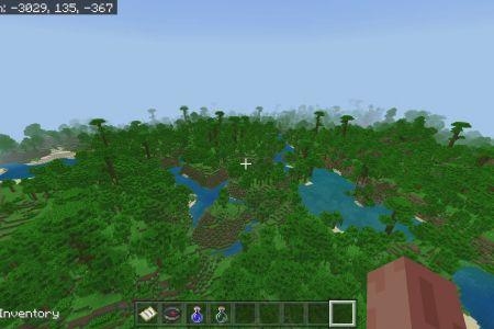MinecraftBedrockVillageSeedAPR112020-7.jpg