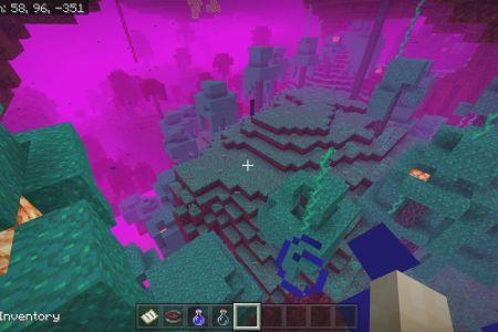 MinecraftBedrockSnowyTundraSeedAUG2020-11.jpg