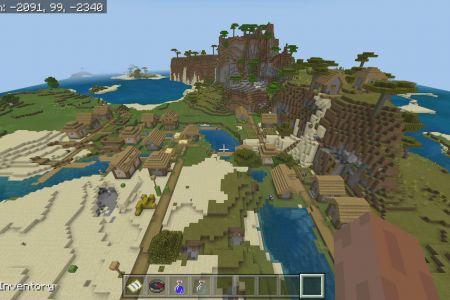 MinecraftBedrockAllBiomesMushroomIslandSeedSep2019-8.jpg