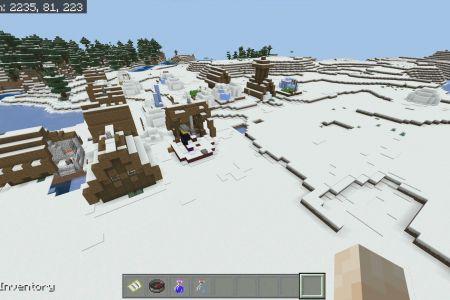 MinecraftBedrockSnowyTundraSeedAUG2020-3.jpg
