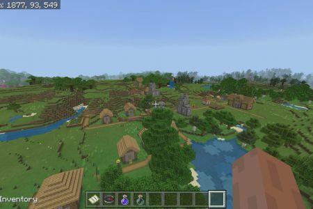 MinecraftBedrockAllBiomesMushroomIslandSeedSep2019-3.jpg