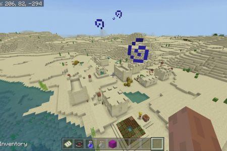 MinecraftBedrockOceanMonumentSeedSep2019-1.jpg