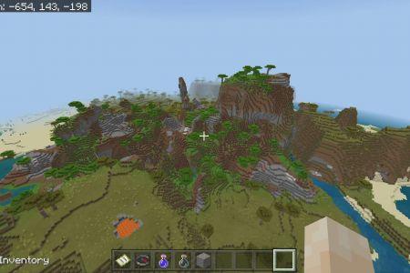 MinecraftBedrockFlowerForestSeed-3.jpg