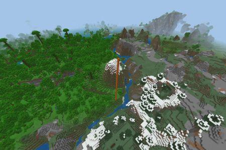 MinecraftBedrockJungleSeedAPR2020-Spawn.jpg