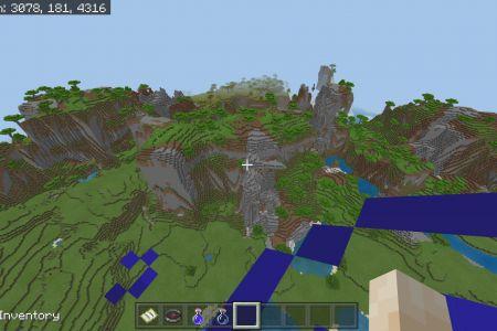 MinecraftBedrockSnowyTundraSeedAUG2020-15.jpg