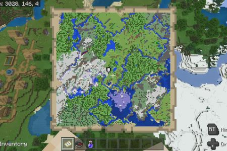 MinecraftBedrockSnowyTundraSeedAUG2020-Map.jpg