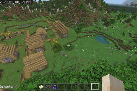MinecraftBedrock1.16BadlandsSeedJUL2020-2.jpg