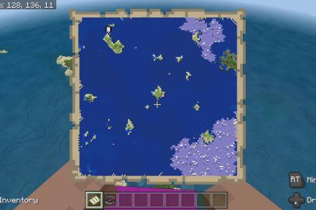 MinecraftBedrockOceanMonumentSeedSep2019-SPAWNMAP.jpg