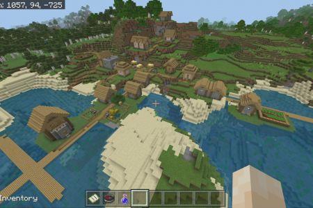 MinecraftBedrockAllBiomesjungletaigaSeedDec72019-7.jpg