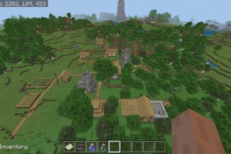 MinecraftBedrockAllBiomesMushroomIslandSeedSep2019-2.jpg