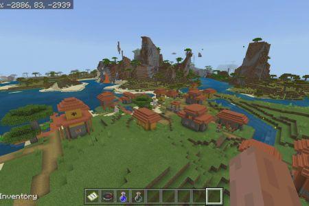 MinecraftBedrockAllBiomesMushroomIslandSeedSep2019-7.jpg