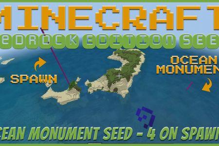 MinecraftBedrockOceanMonumentSeedSep2019-YT.jpg