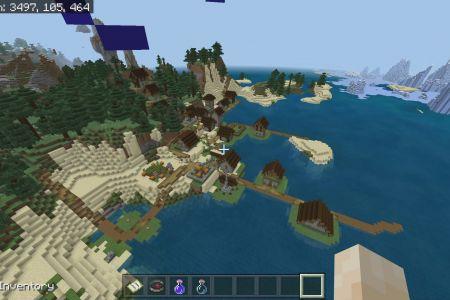 MinecraftBedrockSnowyTundraSeedAUG2020-1.jpg