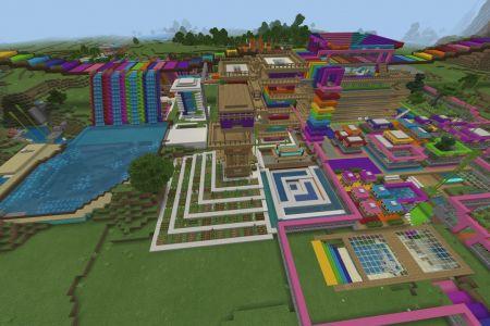 MinecraftRainbowCity-5.jpg