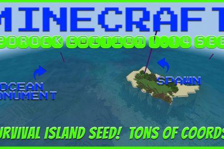 MinecraftBedrock1.14SurvivalIslandSeedFeb2020-YT.jpg
