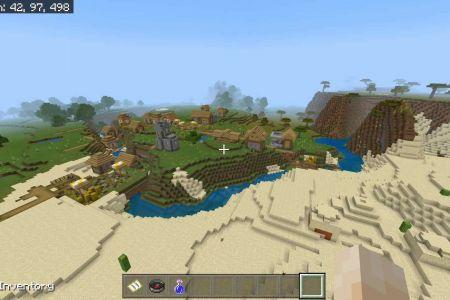 MinecraftBedrockDryBiomesSeedDEC2020-2.jpg