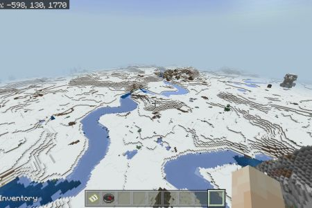 MinecraftBedrockAllBiomesjungletaigaSeedDec72019-13.jpg