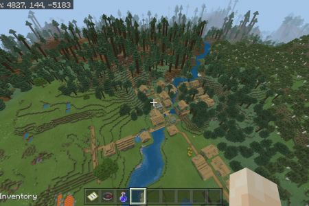 MinecraftBedrockSnowyTundraSeedAUG2020-14.jpg