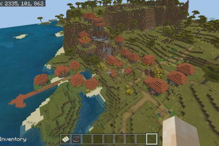 MinecraftBedrockAllBiomesjungletaigaSeedDec72019-10.jpg