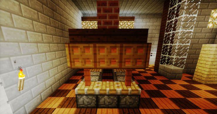 Minecraft Furniture Tanisha S Craft