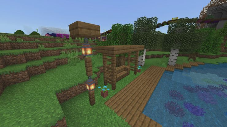 Minecraft Xbox Seeds, Minecraft Build Ideas | Tanisha's Craft