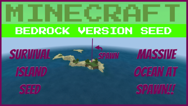 Survival Island Seed Found March 2019 | Tanisha's Craft