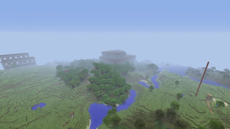 Minecraft Xbox One Edition Seeds