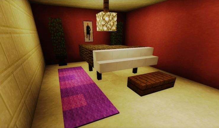 Minecraft Piano Entertainment furniture
