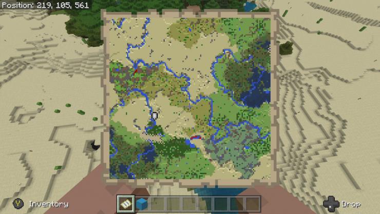 Bedrock/Better Together Seeds for Minecraft   Tanisha's Craft